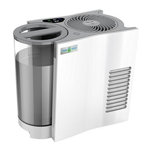 evdc300 energy smart evaporative humidifier