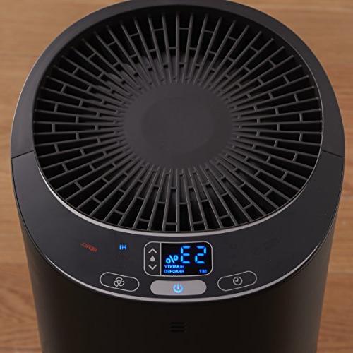 Honeywell Top Digital Humidistat Humidifier,