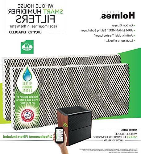 Holmes Wemo Wifi 2-pack, HWF80-U