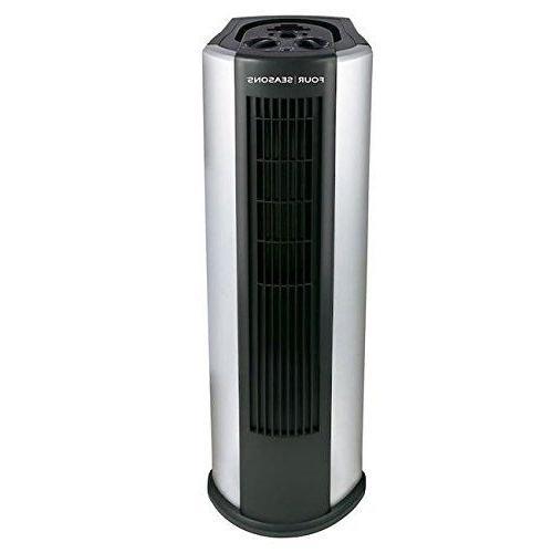 Envion FS200 Four Seasons 4 in 1 Air Purifier, Heater, Fan &