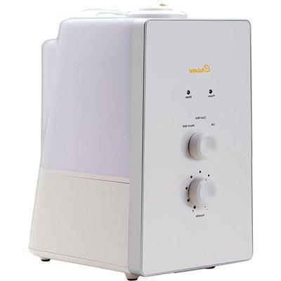 germ defense antimicrobial humidifier model