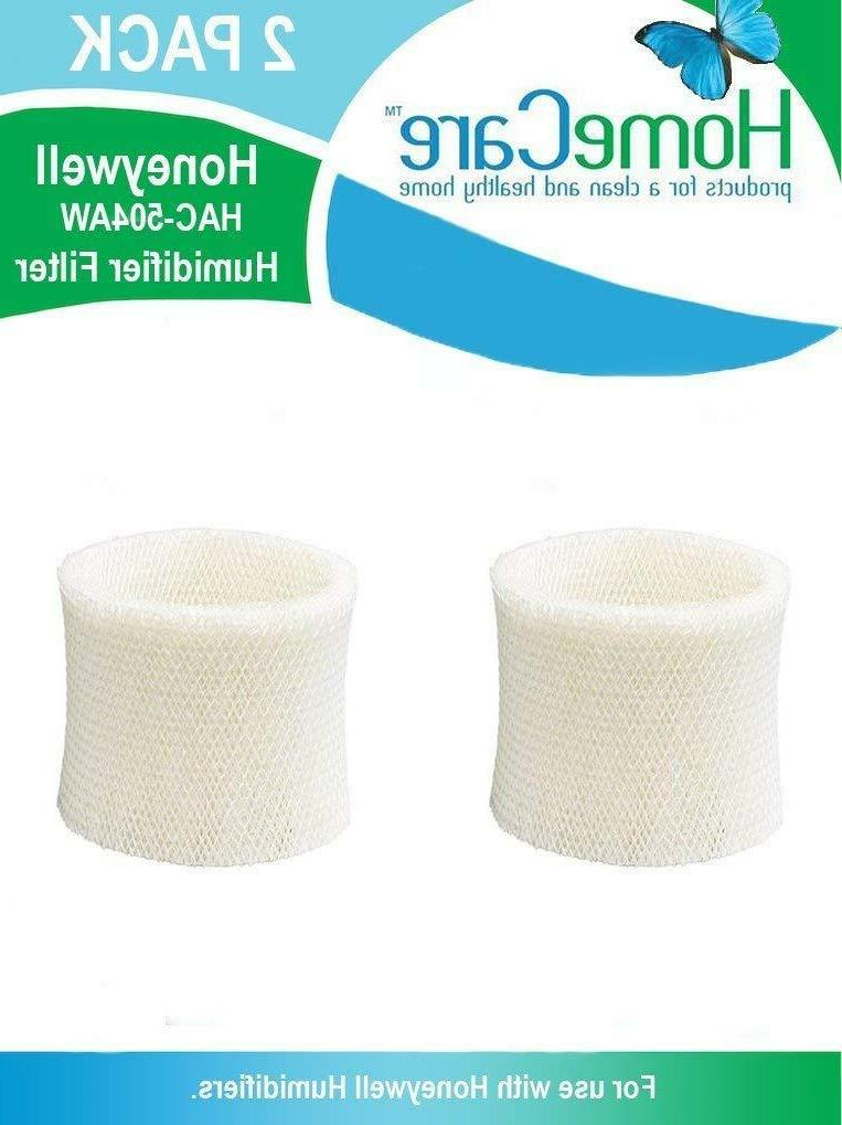 hac 504aw humidifier filter 2 pack