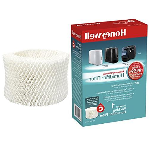 hc replacement humidifier filter c