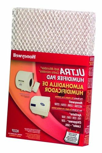 hc22p whole house humidifier pad