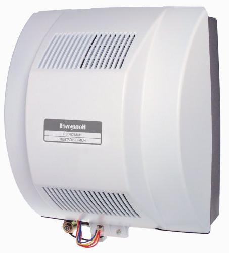 he360a whole house powered humidifier
