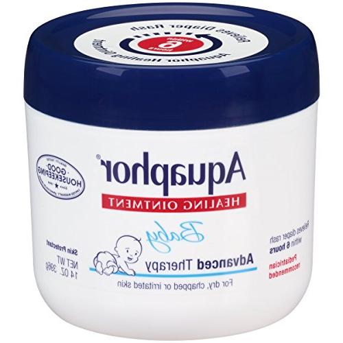 Aquaphor Healing Advanced Skin 14