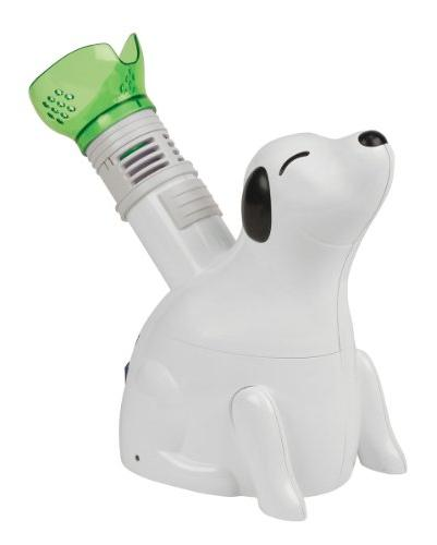 healthsmart digger steam inhaler