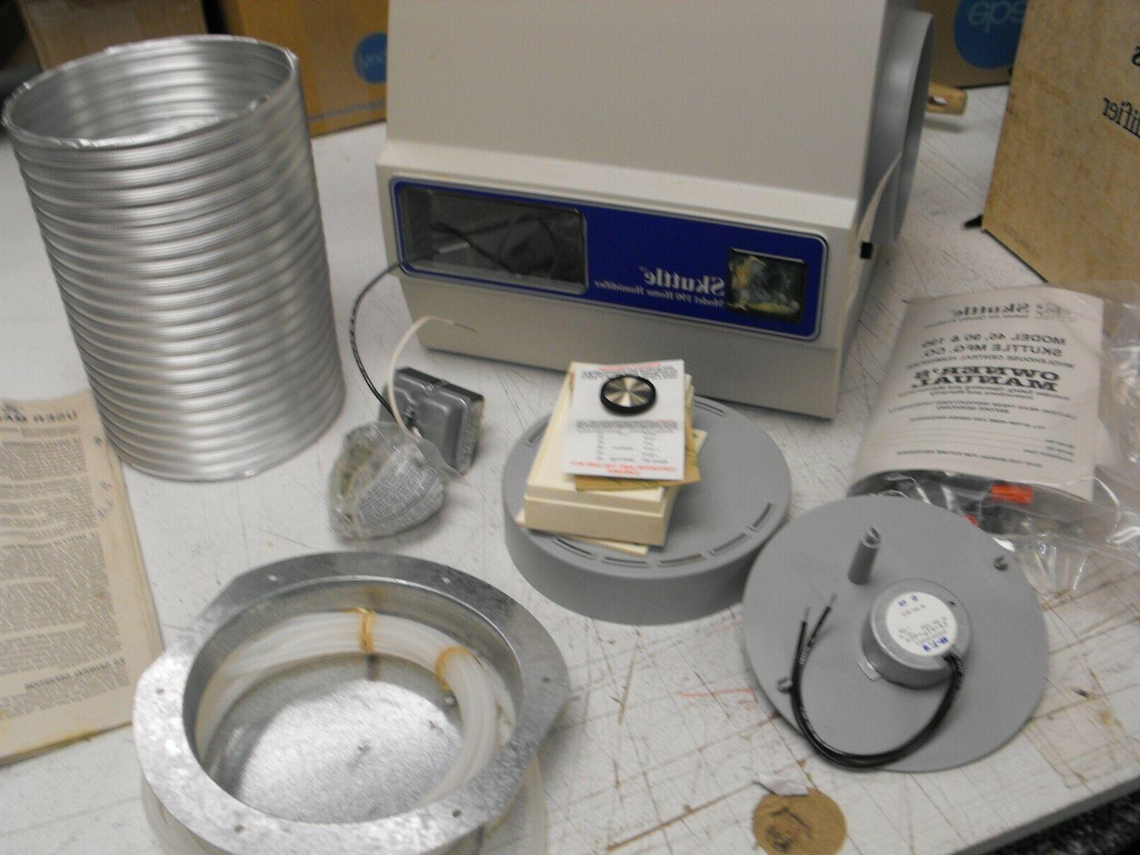 home humidifier kit model 190 1 new