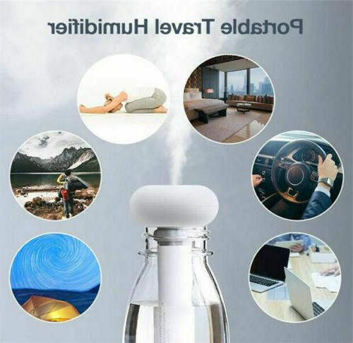 Home Humidifier Cool Mist Diffuser Atomizer