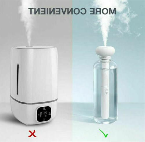 Home USB Cool Mist humidifier Diffuser Atomizer