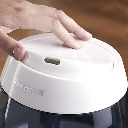 Honeywell HUL535W Mist Humidifier,