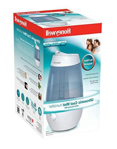 Honeywell Humidifier, White