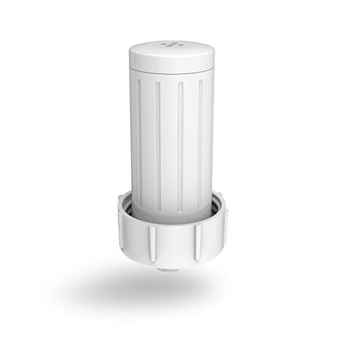 humidifier decalcification cartridge filter