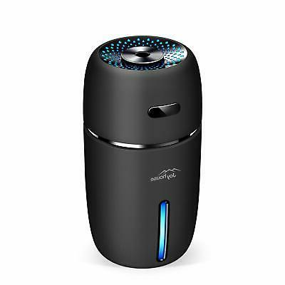 humidifier desktop aroma 2018 10 hours continuous