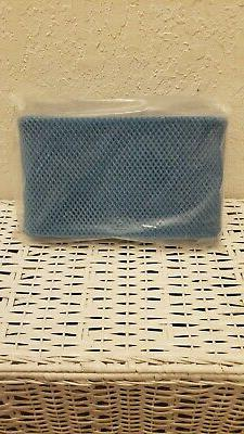 GENERIC HUMIDIFIER FILTER E MODEL #HC-14 BLUE WASHABLE REUSE