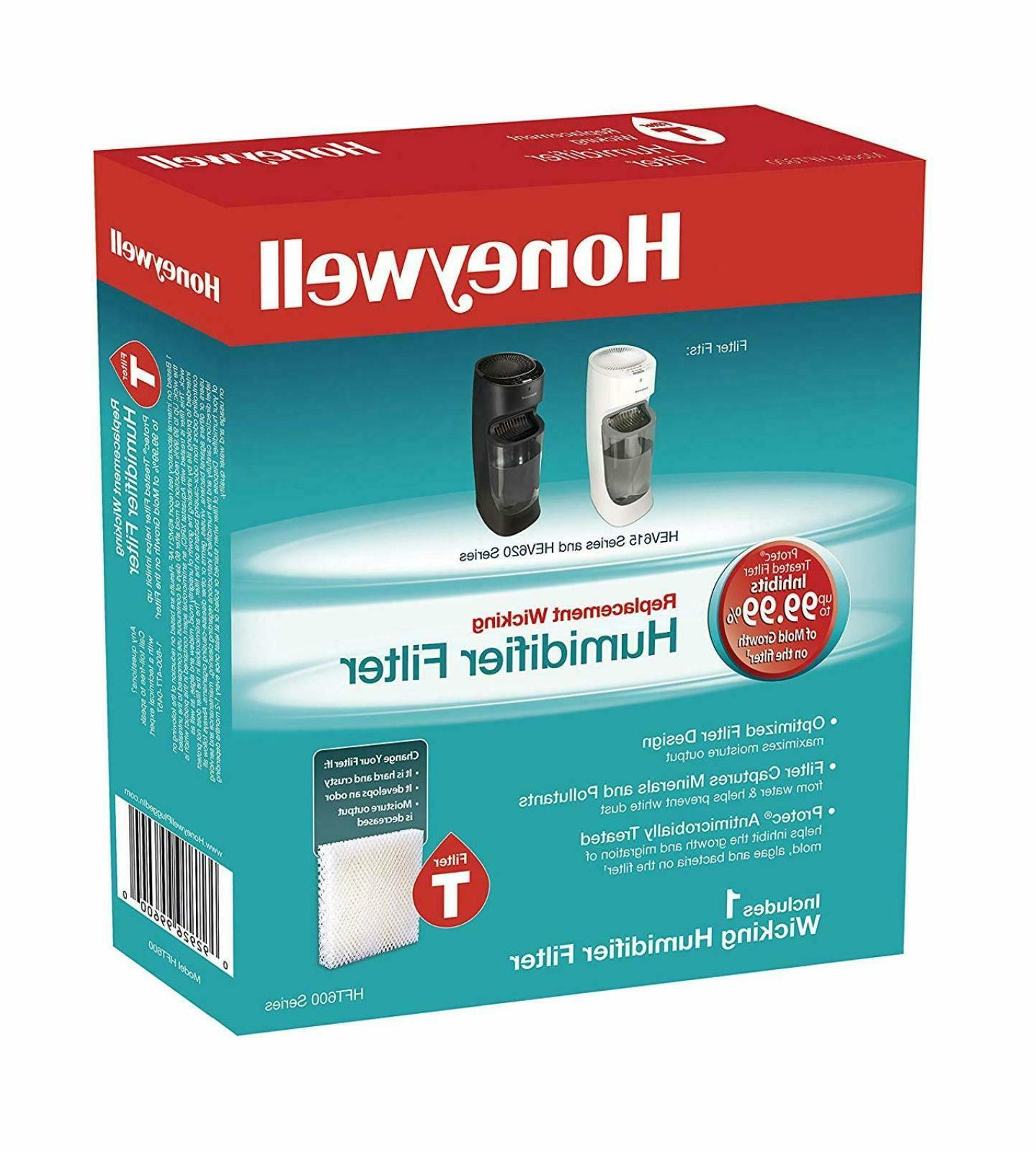 Honeywell Filter For with and HEV620 Free