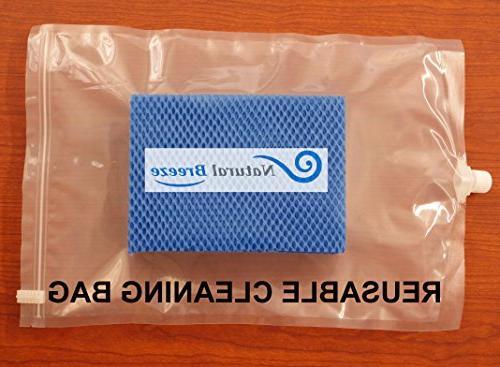 Humidifier Wick REUSABLE= HDC-12 Kenmore 14911 Best