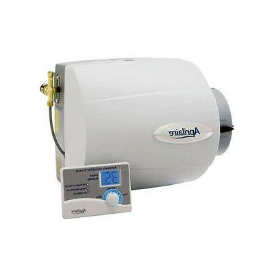 Aprilaire NEW By-Pass Humidifier Model 500 with Digital Cont