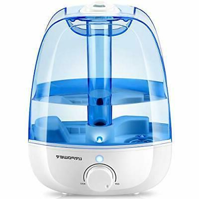 humidifiers 3 litres ultrasonic cool mist humidifier