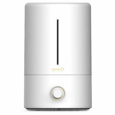 humidifiers 4l ultrasonic humidifier air humidifier