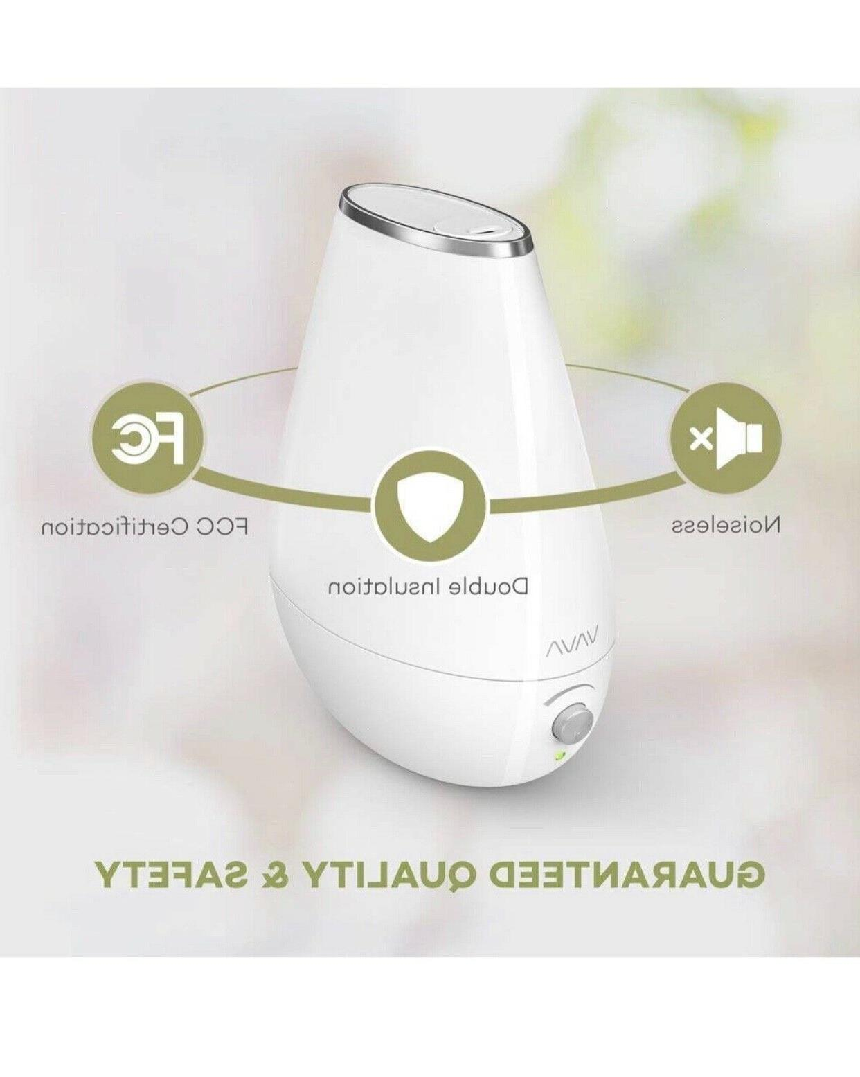 VAVA for Quiet and Humidifier