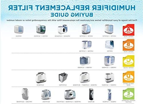 Holmes Cool Humidifier HM3855L-UM