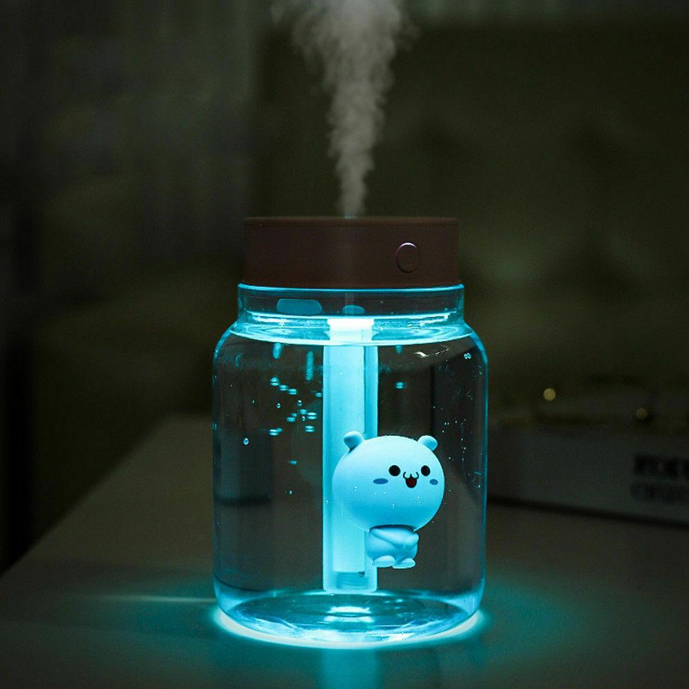 large capacity 400ml cute candy can usb