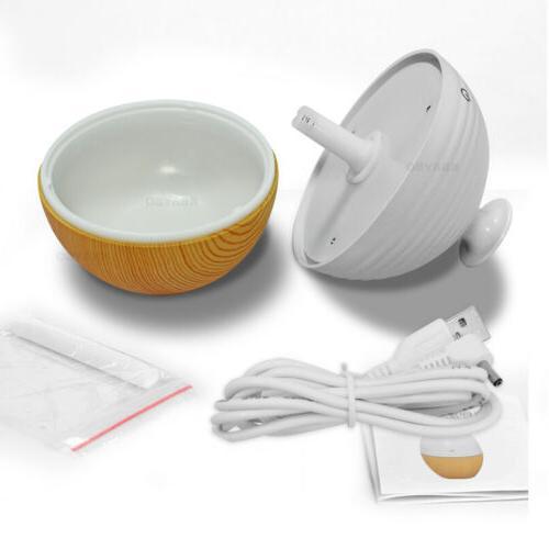 LED Air Humidifier