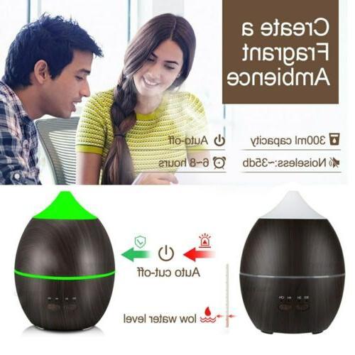 Air Humidifier Aroma