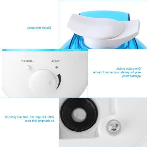 LED Air Cool Mist 4L