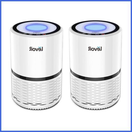 lv h132 air purifier filtration