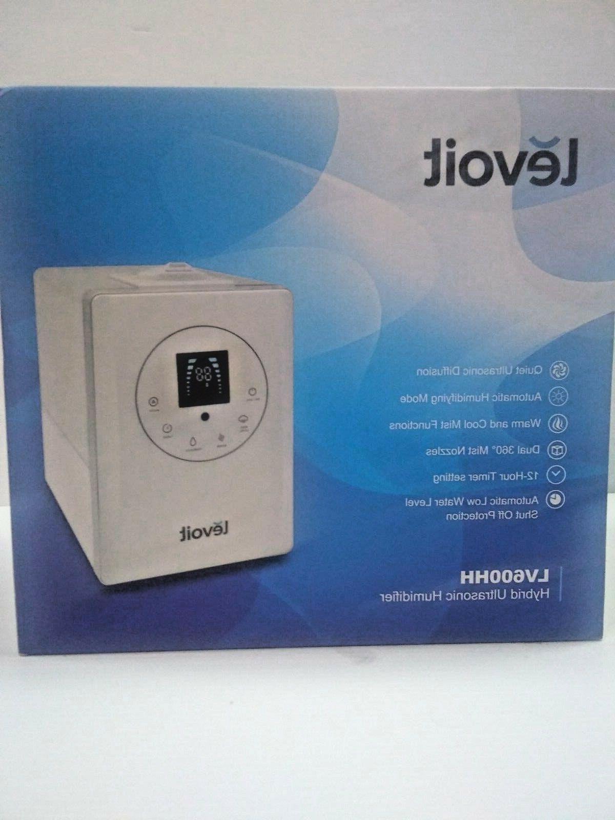 lv600hh 6l hybrid ultrasonic humidifier