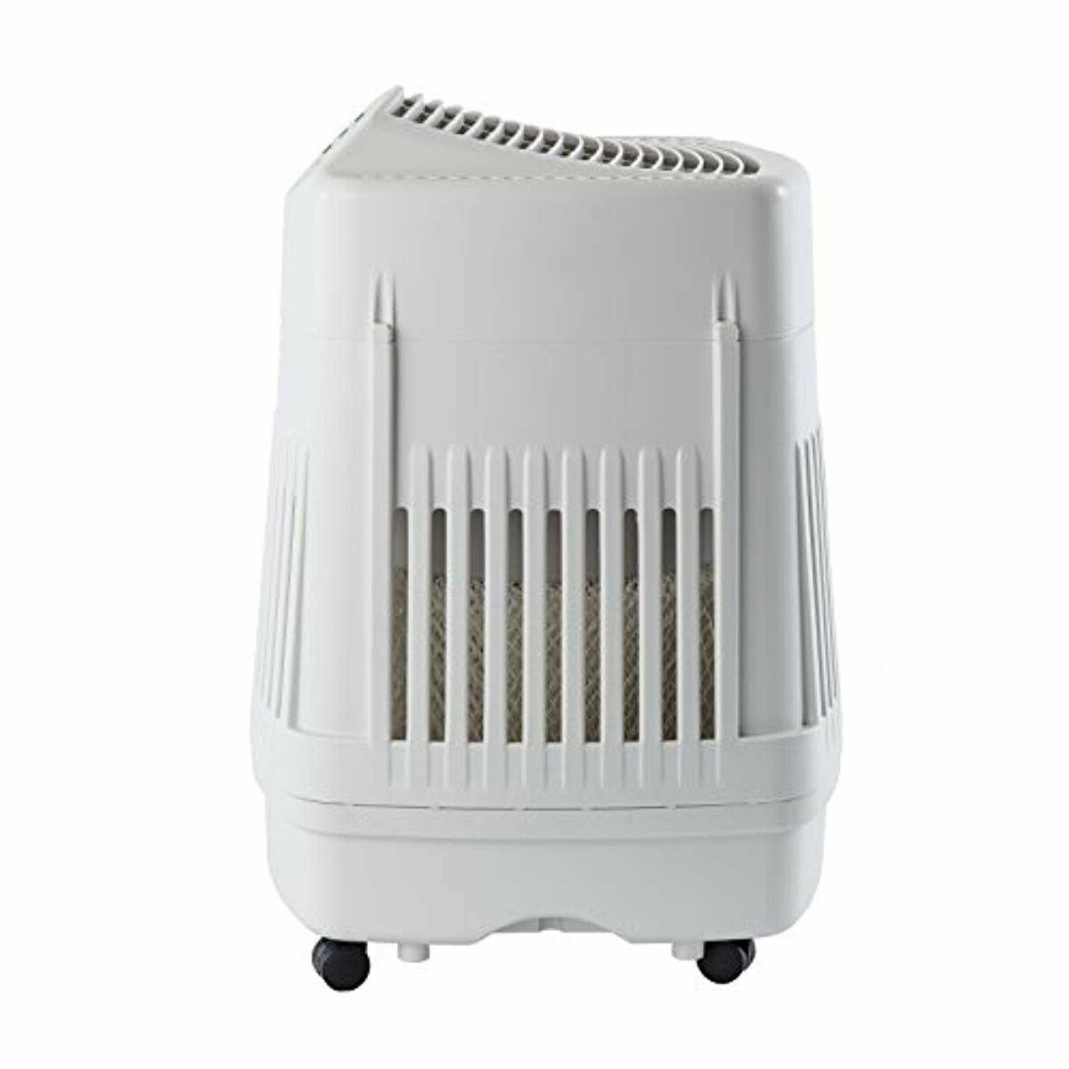 AIRCARE Evaporative Humidifier, White