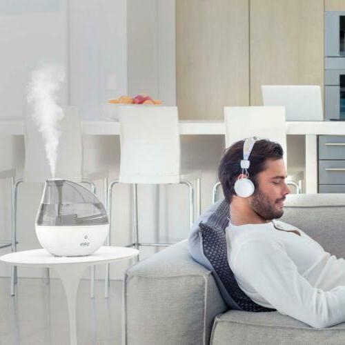 Ultrasonic Mist -