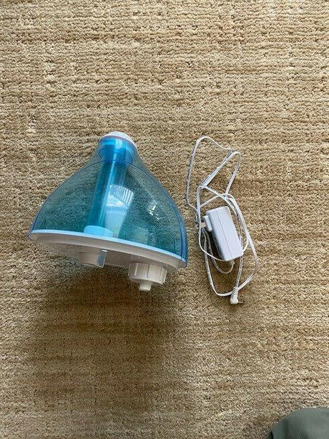 Cool Mist Humidifier Water Tank & plug