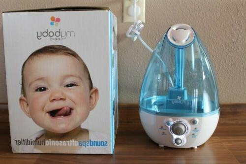 Mybaby Humidifier by spa