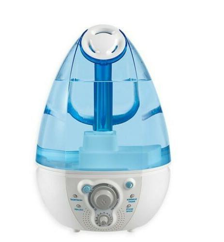 mybaby humidifier by spa ultrasonic sounds