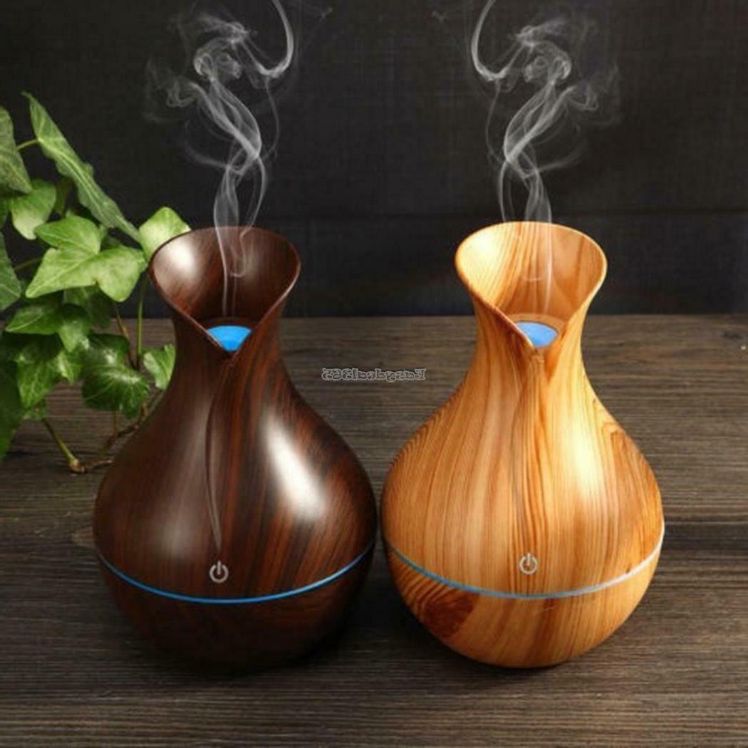 new aromatherapy usb office desktop mini humidifier