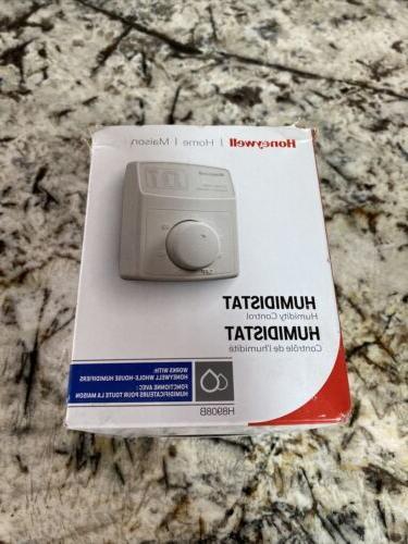 new h8908b 1002 manual humidistat humidifier control