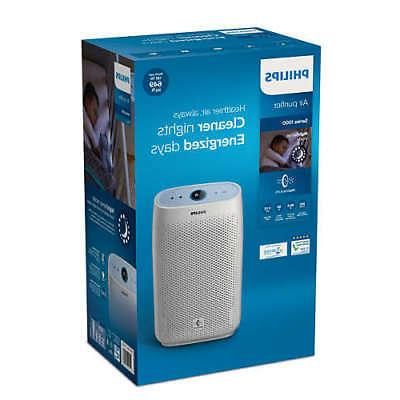 New Philips True HEPA Air & - AC1213/40