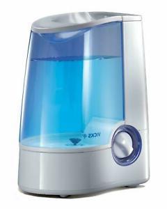 NEW Vicks Warm Mist Humidifier 4 Bedroom/ nursery baby room