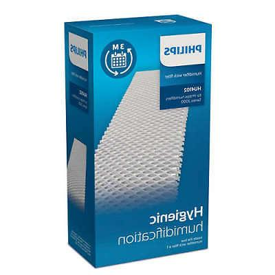 new wick filter for humidifier series 2000
