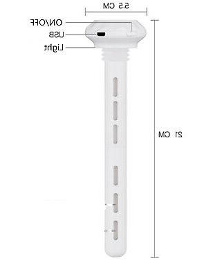 Portable Mini Air Water Diffuser Cap Room