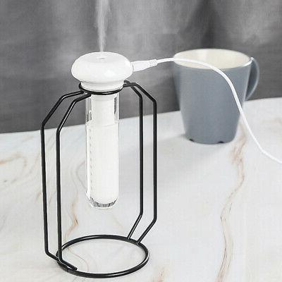 Portable Mini Air Humidifier Water Diffuser Maker Room