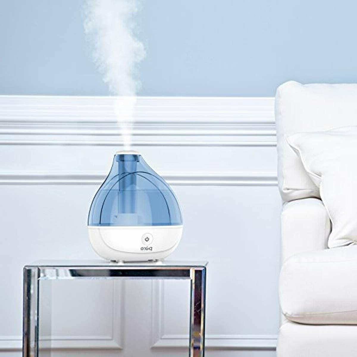 Pure MistAire Ultrasonic Cool Mist Premium