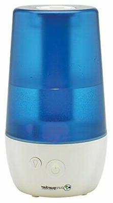 PureGuardian H965 Ultrasonic Cool Mist Humidifier for Bedroo