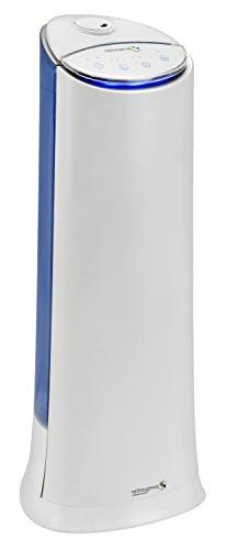 PureGuardian H3200WCA Ultrasonic Cool Mist Humidifier for Be