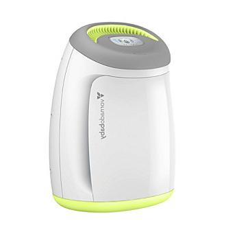 purio hepa nursery air purifier