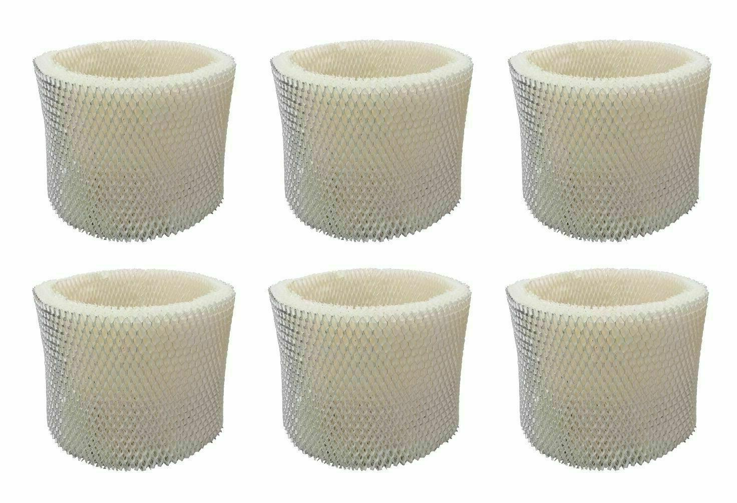 replacement humidifier wick filters compatible with wf2
