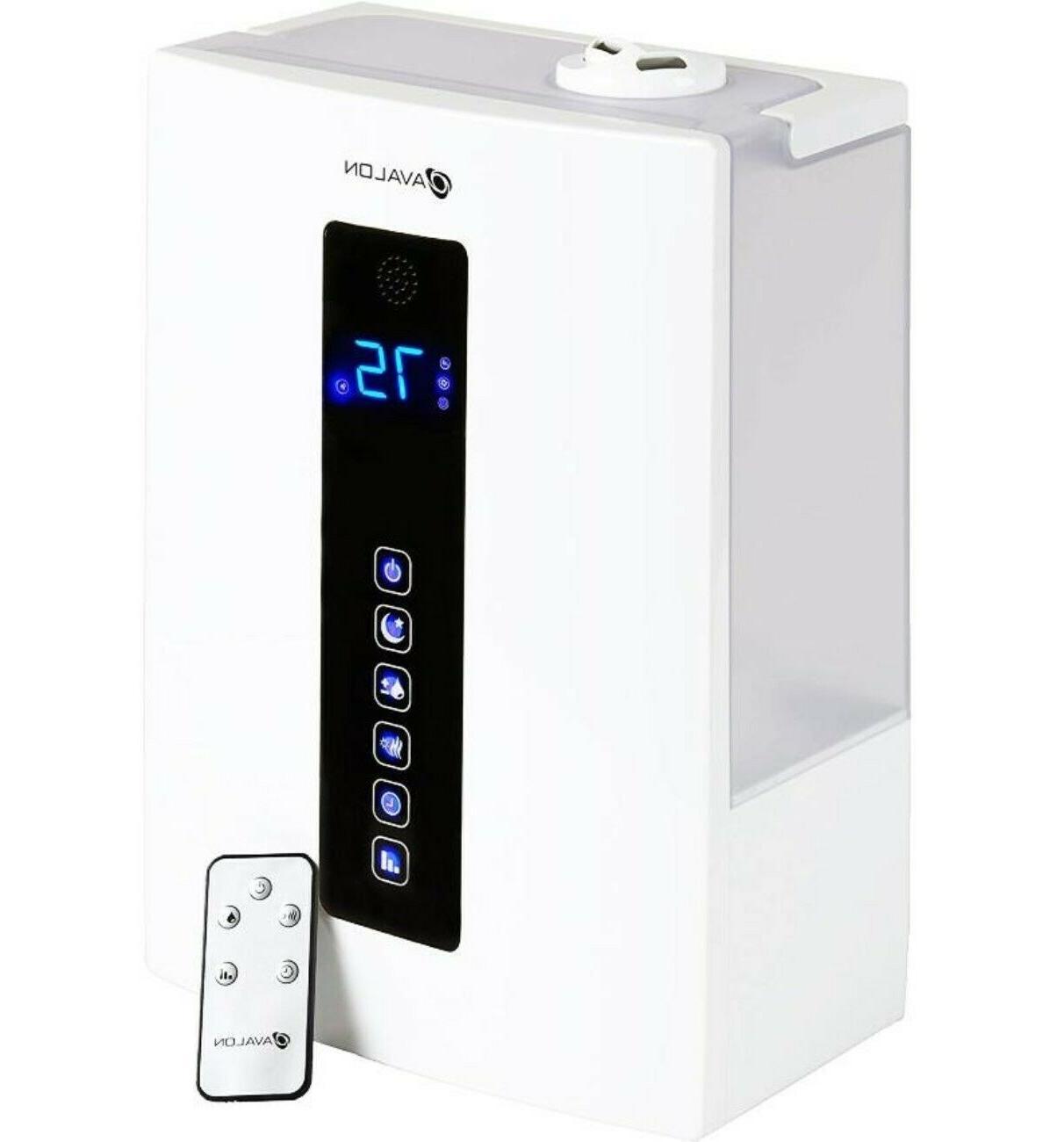 single room humidifiers liter ultrasonic